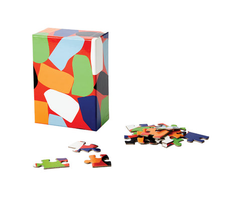 Pattern Puzzle - Small Stack - by Areaware
