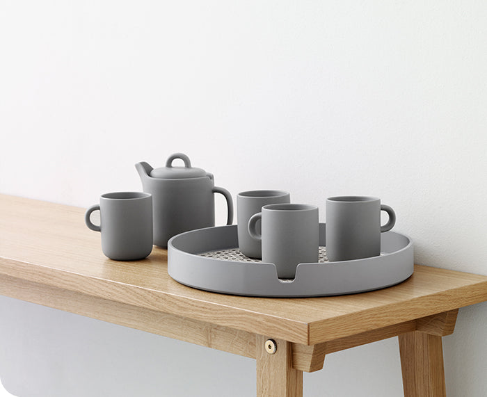 Salon Tray - Large - by Normann Copenhagen