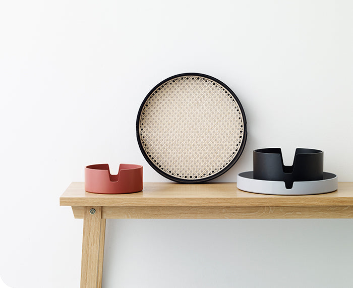 Salon Trays by Normann Copenhagen