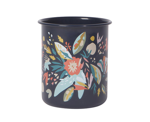 Superbloom Pencil Cup by Danica Studio
