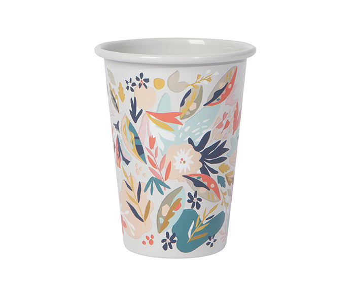 Superbloom Tumbler by Danica Studio