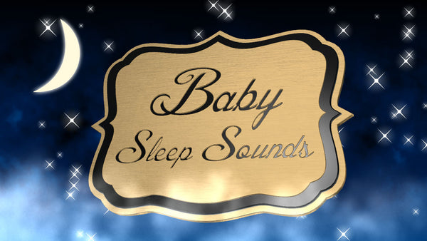 Baby Sleep Sounds White Noise MP3