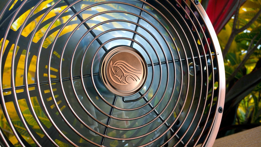 Fan Sound Brown Noise for Sleep MP3