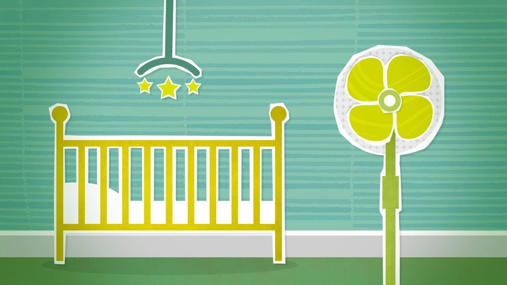 Put Baby To Sleep With Fan White Noise Mp3 Relaxing