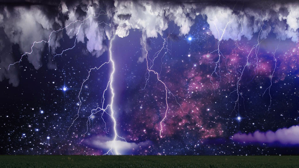 Rain Amp Thunder Nature Sounds Mp3 Relaxing White Noise
