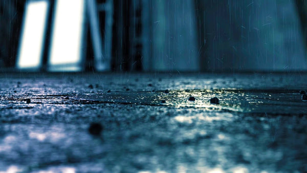 Sleep With Rain Sounds Mp3 Relaxing White Noise