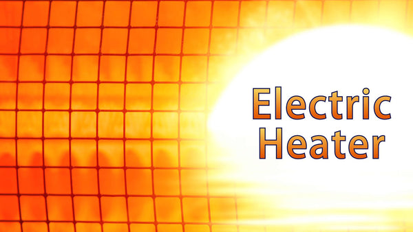 Electric Heater MP3