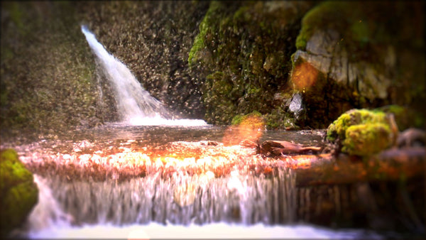 Waterfall White Noise MP3