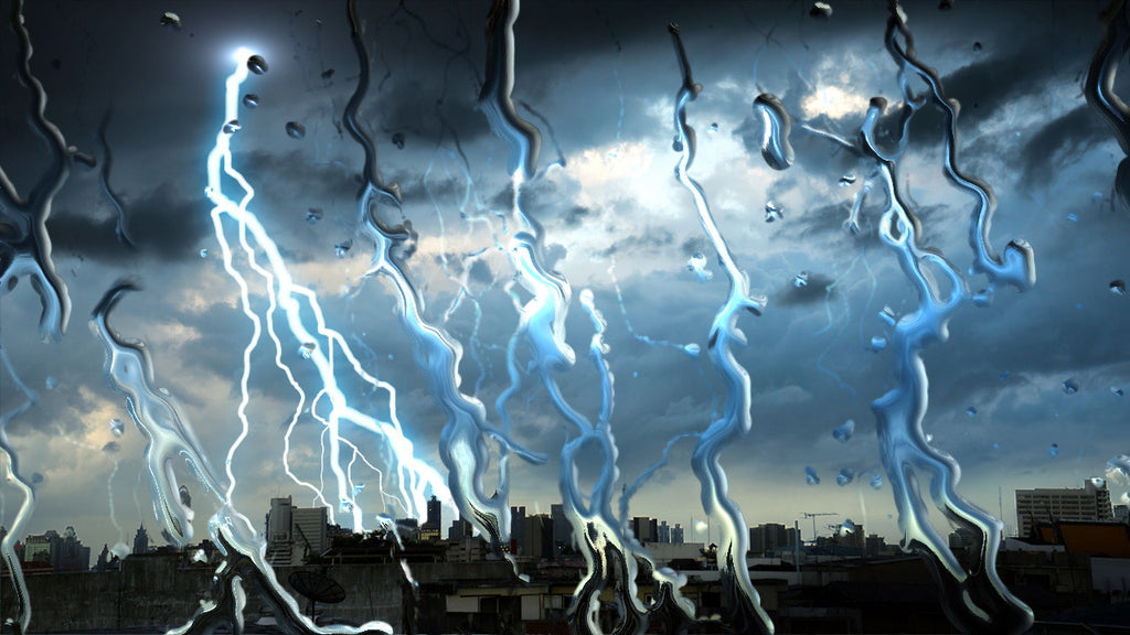 Thunderbolt & Lightning, Very Very Soothing MP3