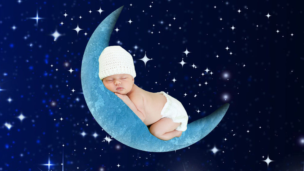 Colicky Baby Sleep Sounds White Noise MP3