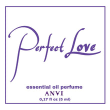 Load image into Gallery viewer, Oil based perfume  Perfect Love