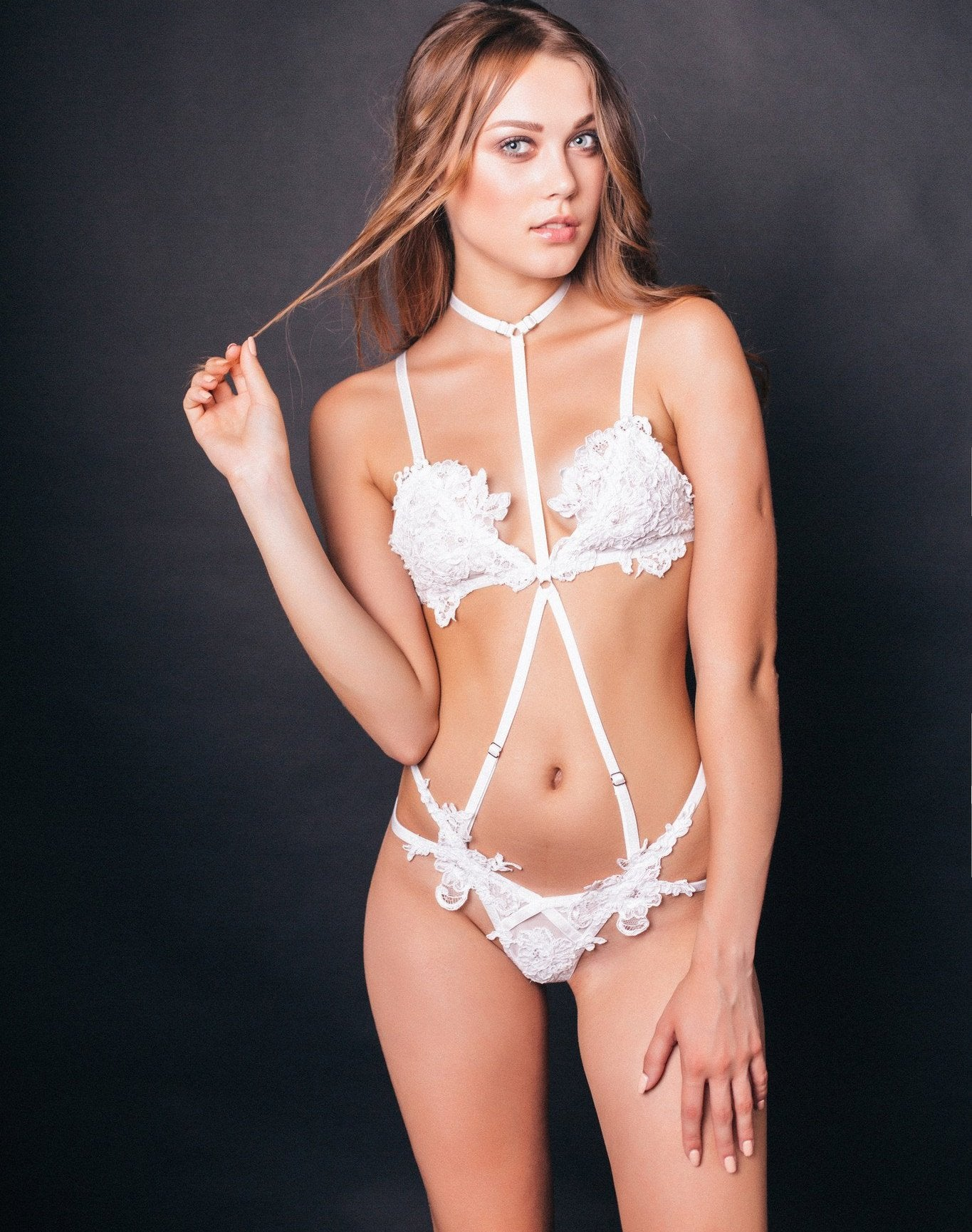 Eva Bridal Lingerie luxury