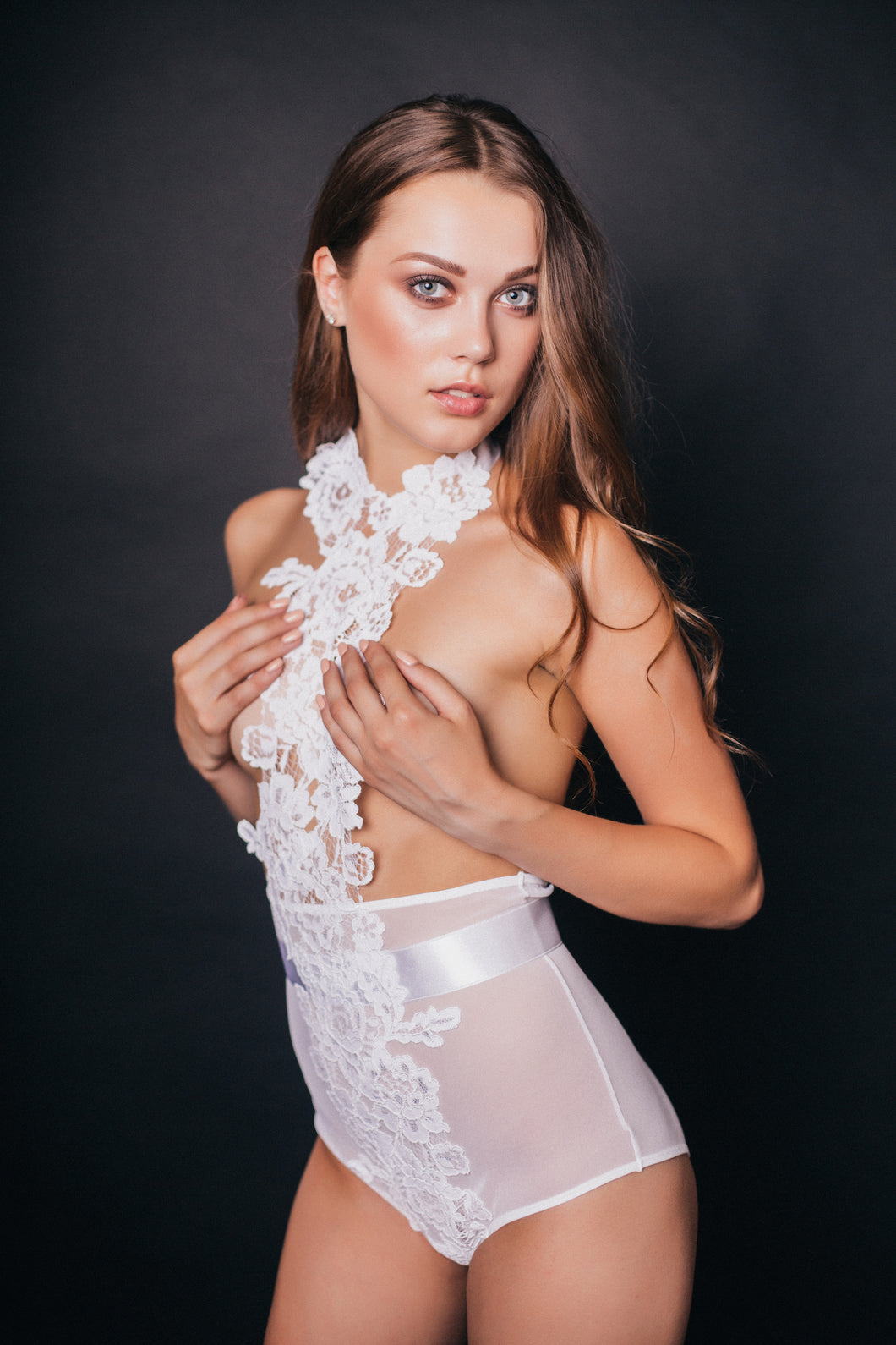 Madalena Bridal Lingerie USA