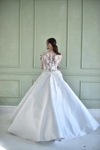 Wedding Dress ~ Snowdrop