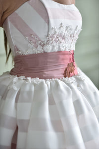 Wedding Dress ~ Dahlia