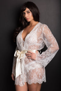Elly Bridal Robe USA