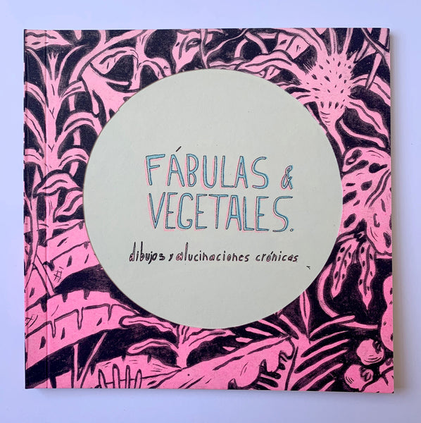 Fábulas & Vegetales by Daniel Berman