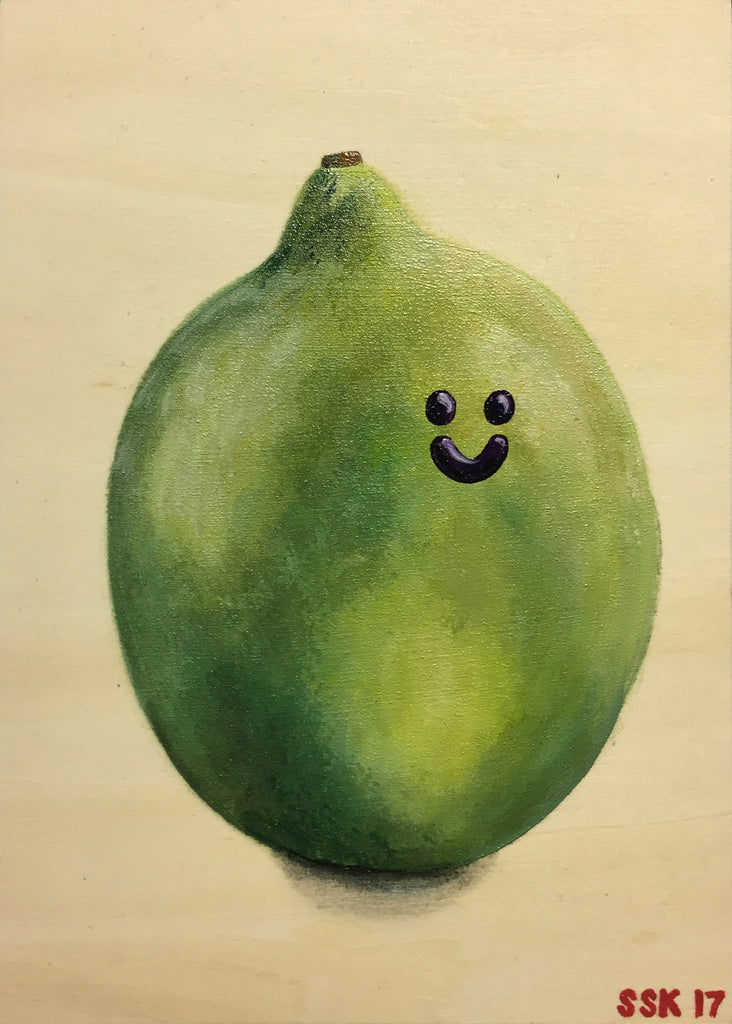 Lime Friend
