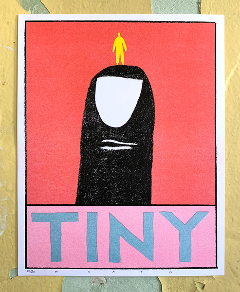 Tiny by Rob Sato