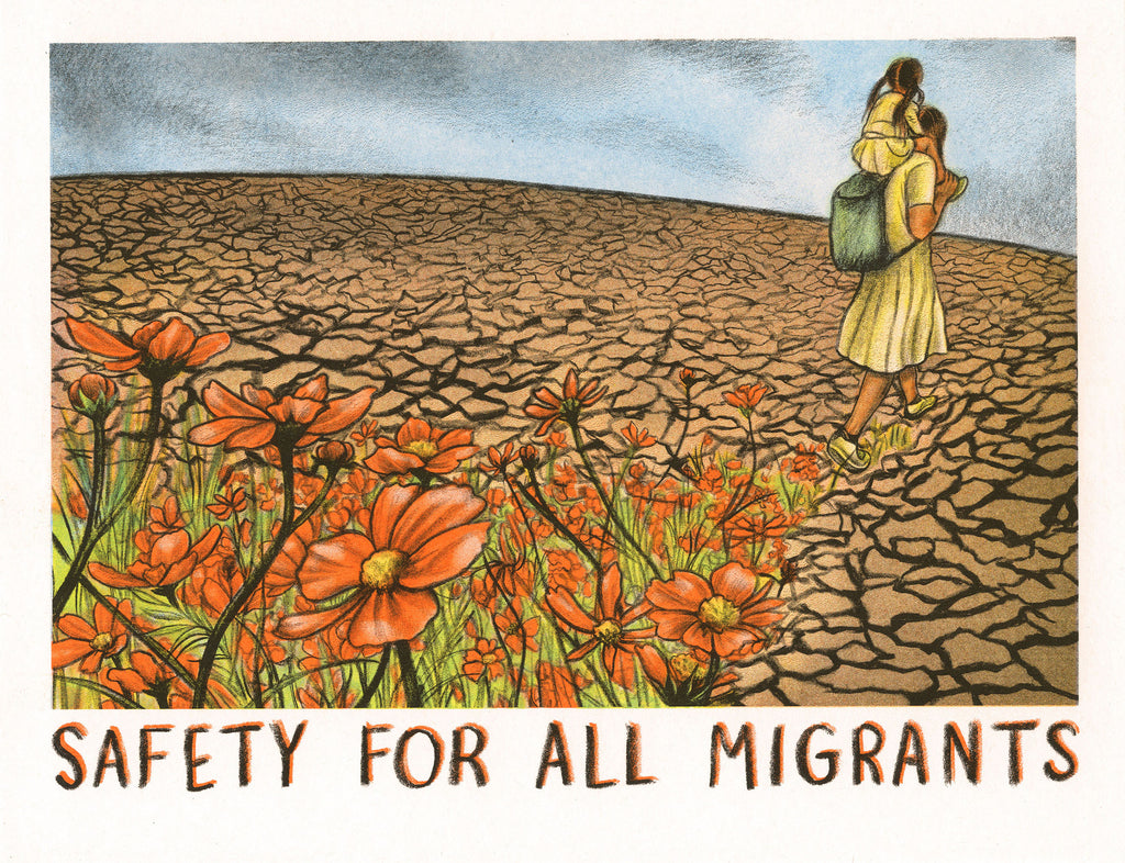 Safety for All Migrants