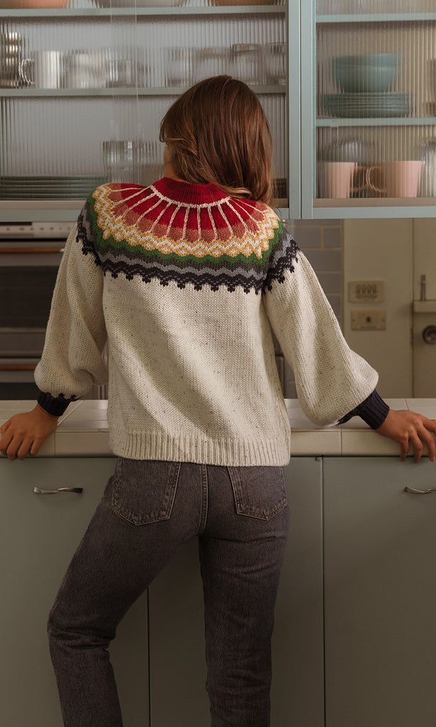 Suki Sweater