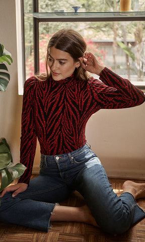Margaux Sweater