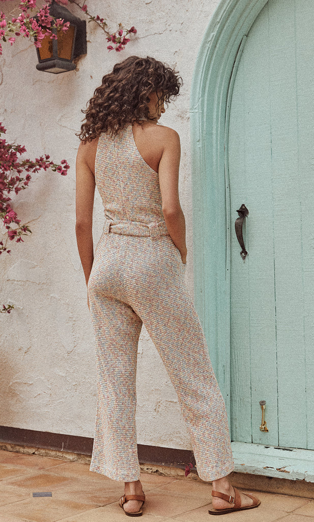Essex Jumpsuit