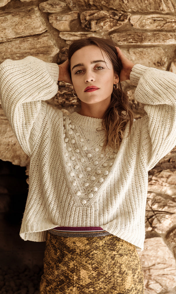 Keltie Sweater