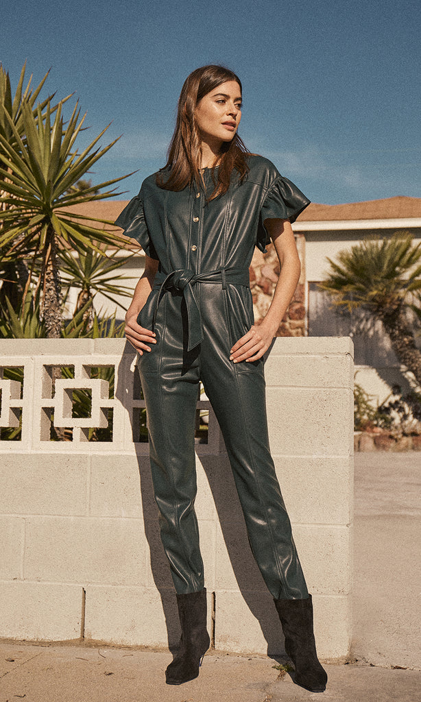 Meredith Jumpsuit