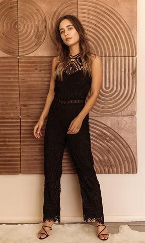 Louisana Jumpsuit