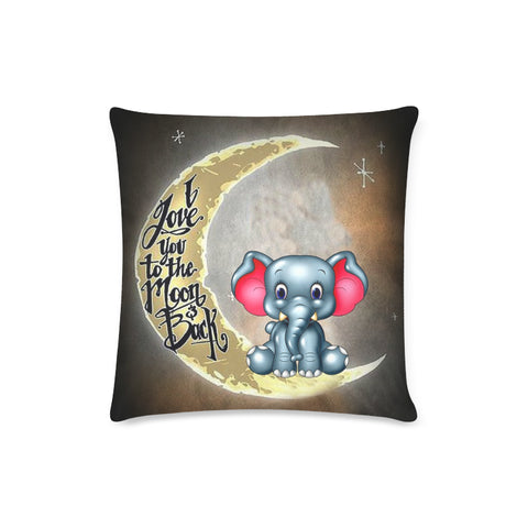 "gloss-poster-11x17-000000 Throw Pillow Cover 16""x16"""