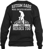 T-shirt Autism Dad 30%Off
