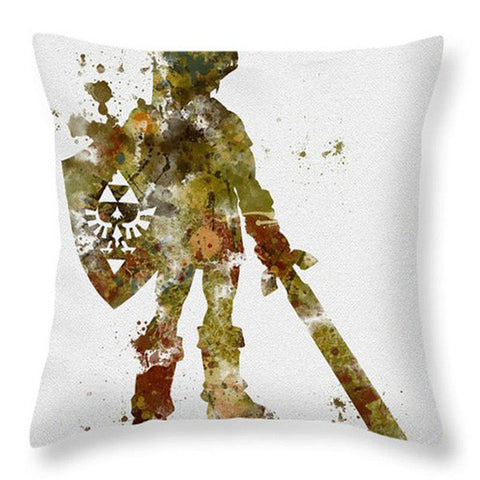 Pillow Gamer ZDA