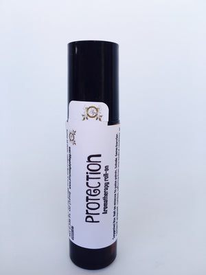 Protection/ Thieved Essential Oil Roll-On