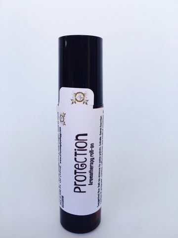 Protection Essential Oil Roll-On