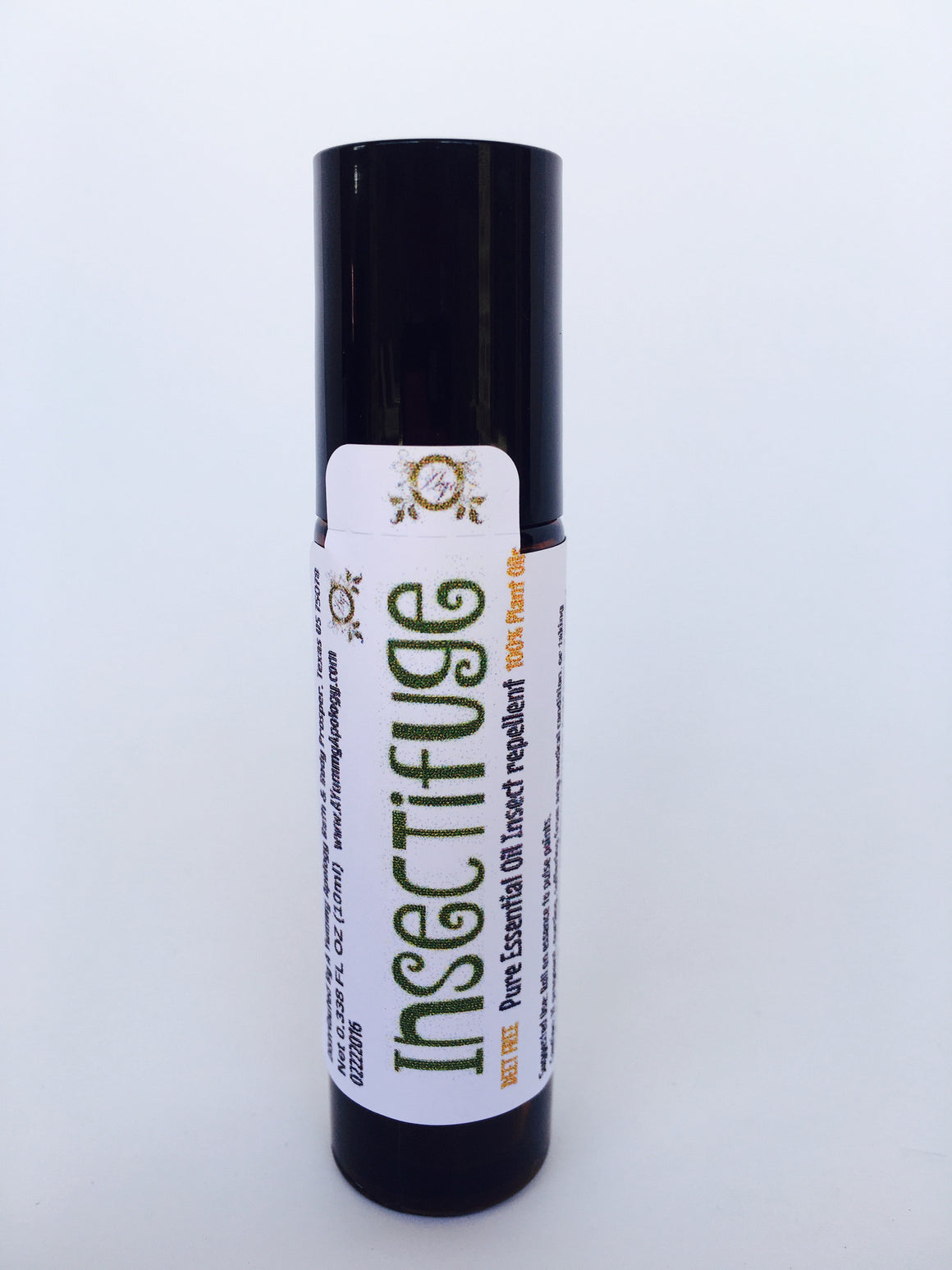 Insectifuge Roll-On Natural Insect Repellent