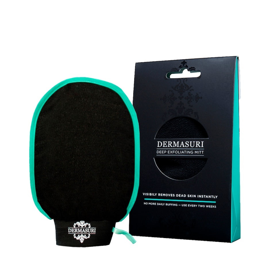 Demasuri Exfoliating Mitt