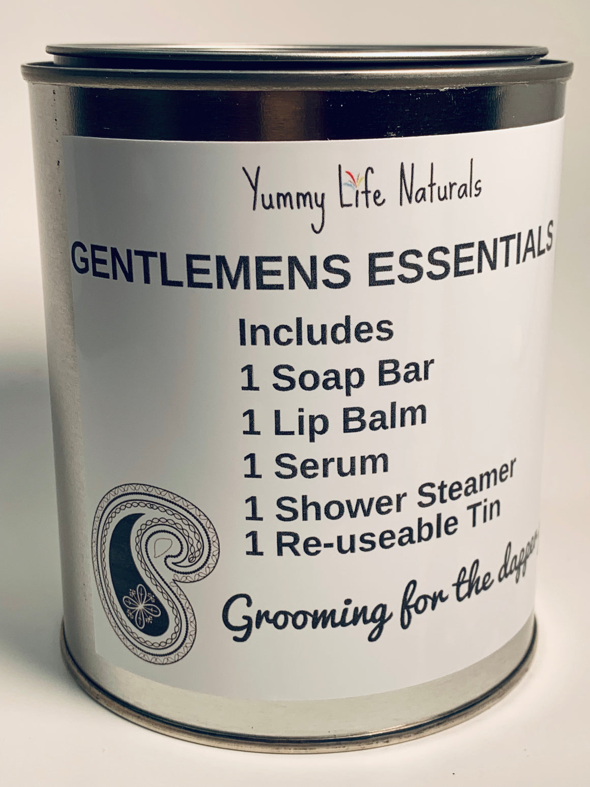 Mens Essentials Set