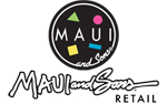 Maui and Sons Retail