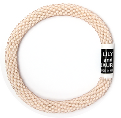 Blush Solid Bracelet