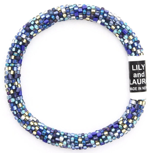 Denim Delight Bracelet