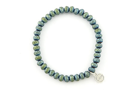 Nashville Green Mix Bracelet