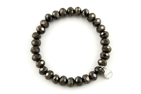 Clarksville Dark Brown Bracelet