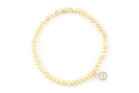 Knoxville Light Yellow Bracelet