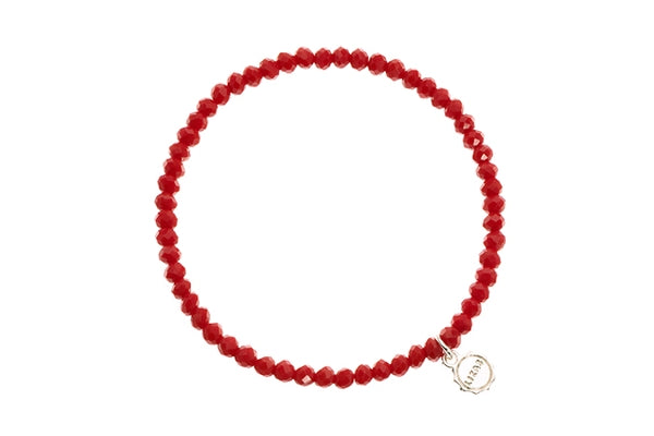 Knoxville Red Bracelet