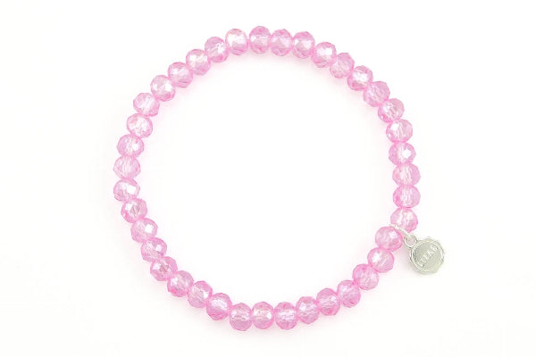 Nashville Cotton Candy Pink Bracelet