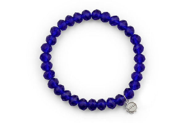 Clarksville Royal Blue Bracelet
