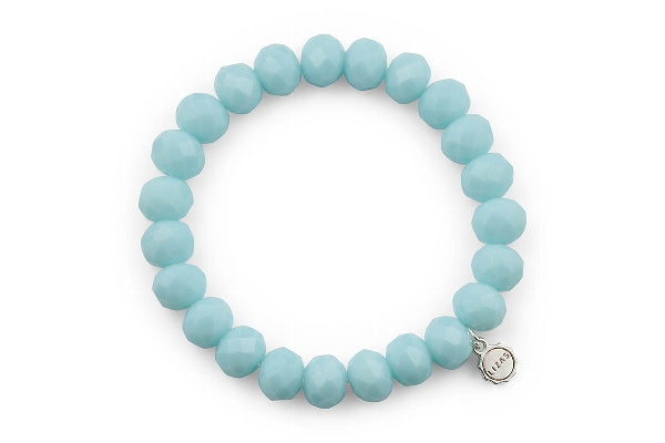 Lizas Huntsville Light Blue Bracelet