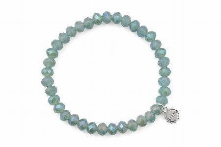 Nashville Sea Green Bracelet