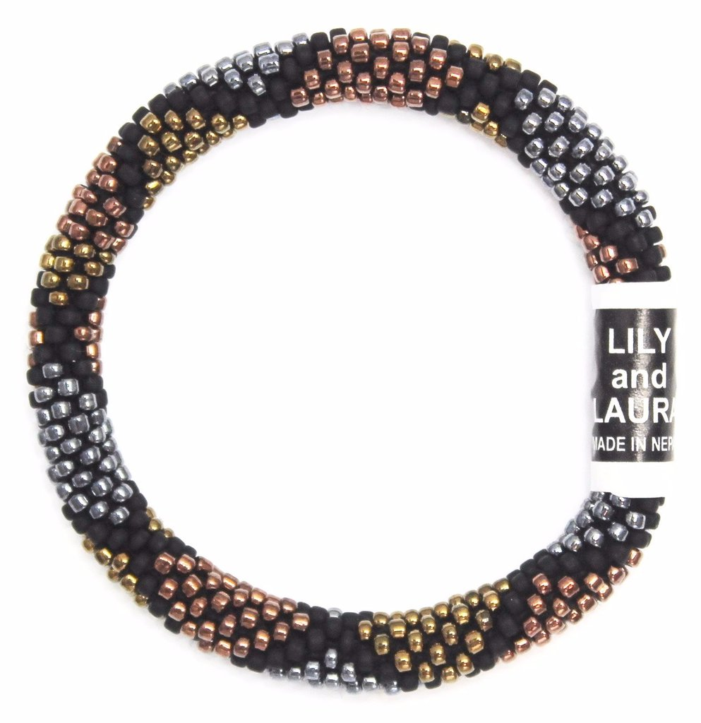 Expresso Yourself Bracelet